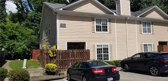 1085 Rock Creek Lane, Norcross, GA 30093 (MLS #6744954) :: North Atlanta Home Team
