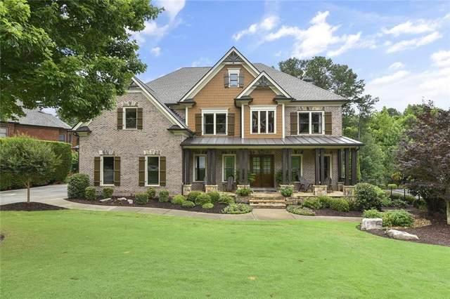 5556 Aviemore Court, Suwanee, GA 30024 (MLS #6744971) :: North Atlanta Home Team