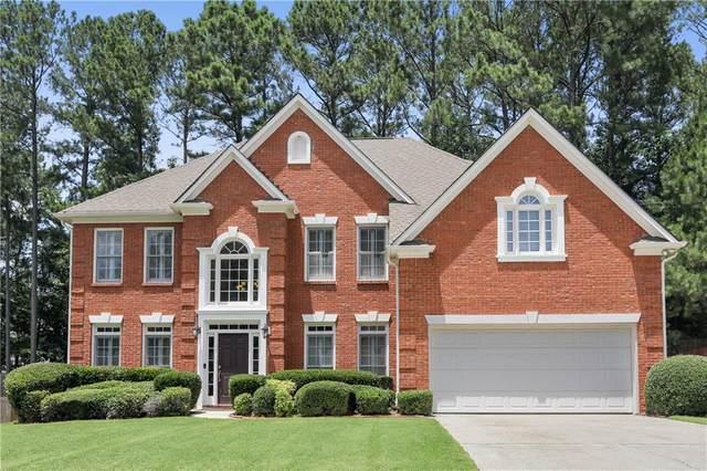 4947 Cedar Wood Drive SW, Lilburn, GA 30047 (MLS #6744977) :: North Atlanta Home Team