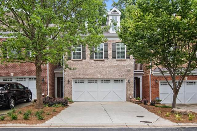 3185 Buck Way, Alpharetta, GA 30004 (MLS #6744979) :: RE/MAX Prestige