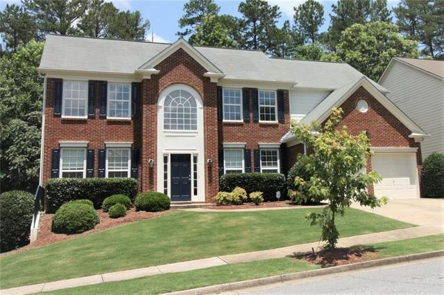 38 Crystal Downs Way, Suwanee, GA 30024 (MLS #6744982) :: Todd Lemoine Team