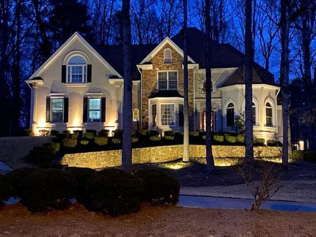 9580 Red Bird Lane, Johns Creek, GA 30022 (MLS #6744986) :: Dillard and Company Realty Group