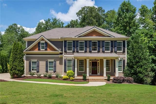 623 River Bend Way, Canton, GA 30114 (MLS #6744993) :: North Atlanta Home Team