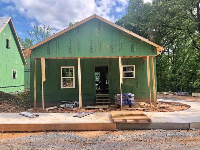 218 Old Canton Circle, Ball Ground, GA 30107 (MLS #6744994) :: Path & Post Real Estate