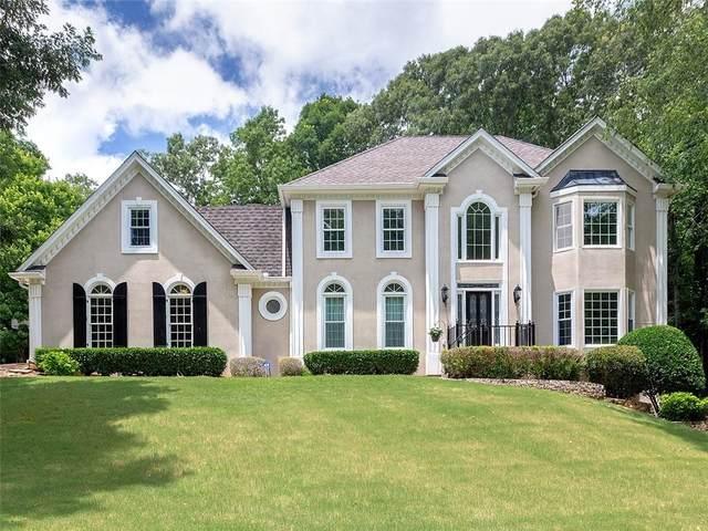 2191 Lullwater Court, Lawrenceville, GA 30043 (MLS #6745002) :: North Atlanta Home Team