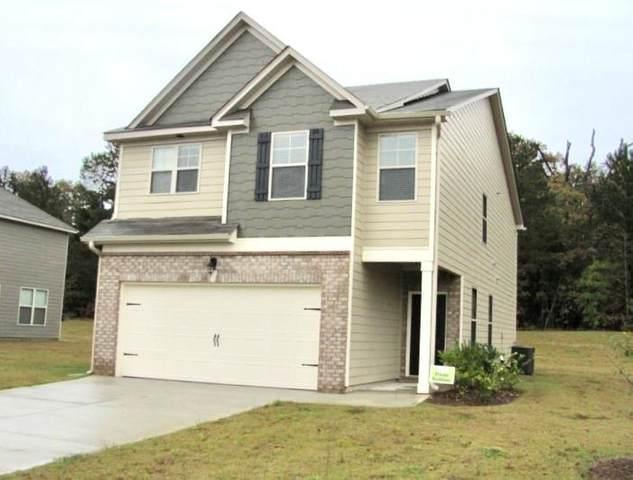 140 Silver Willow Walk, Covington, GA 30016 (MLS #6745015) :: North Atlanta Home Team