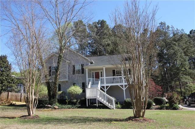 6353 Autumn View Point NW, Acworth, GA 30101 (MLS #6745018) :: RE/MAX Paramount Properties