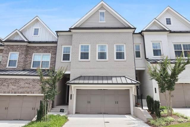 2120 Sonoma Drive SE, Smyrna, GA 30080 (MLS #6745023) :: North Atlanta Home Team