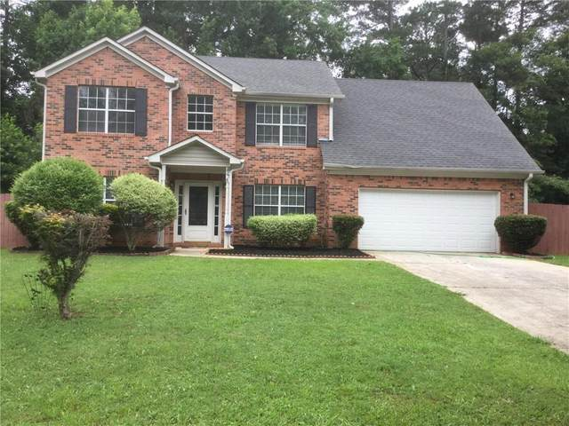4378 Cross Lane, Decatur, GA 30035 (MLS #6745024) :: The Zac Team @ RE/MAX Metro Atlanta