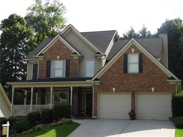 1075 Chippewa Oak Drive, Dacula, GA 30019 (MLS #6745026) :: The Heyl Group at Keller Williams