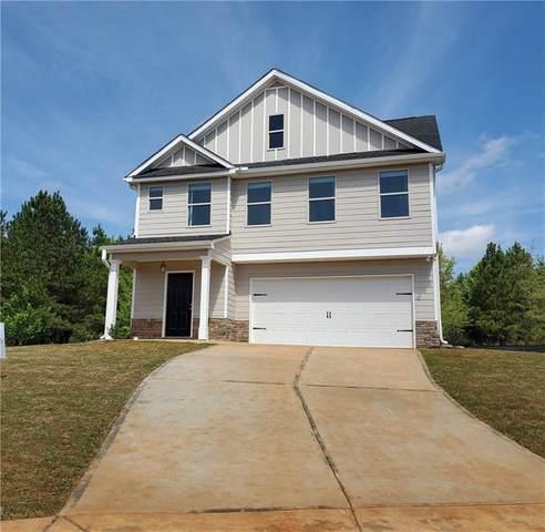 480 Mcgiboney Lane, Covington, GA 30016 (MLS #6745028) :: North Atlanta Home Team