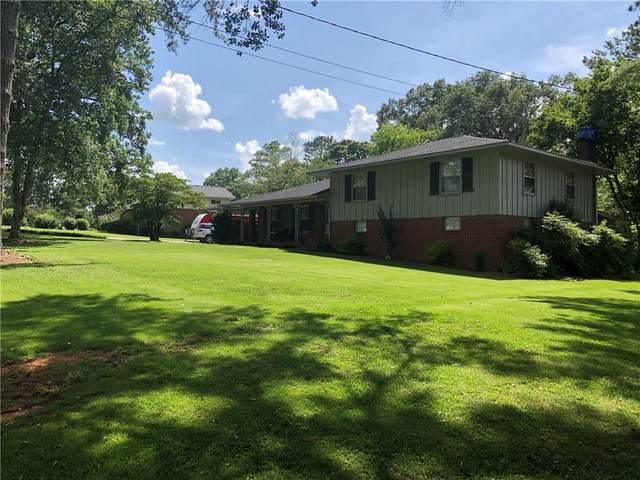 112 Ellen Hand Circle, Cedartown, GA 30125 (MLS #6745041) :: The Zac Team @ RE/MAX Metro Atlanta