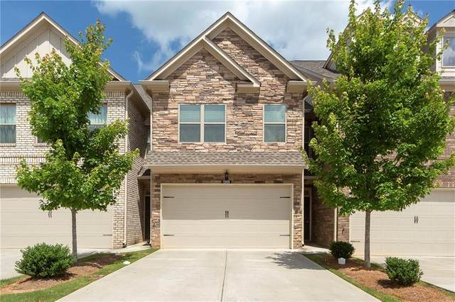 10659 Naramore Lane, Alpharetta, GA 30022 (MLS #6745045) :: North Atlanta Home Team