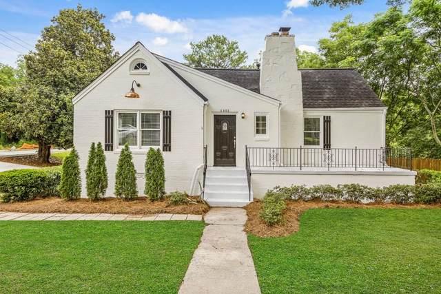 2352 Second Avenue, Decatur, GA 30032 (MLS #6745067) :: RE/MAX Paramount Properties