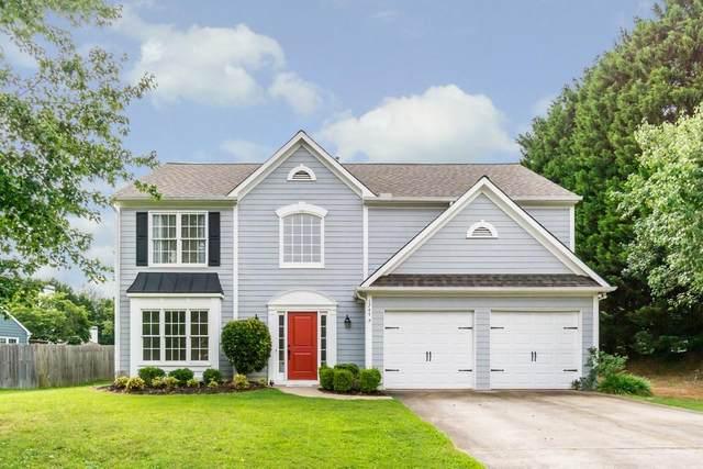 1745 Glenwood Circle, Cumming, GA 30040 (MLS #6745079) :: Kennesaw Life Real Estate