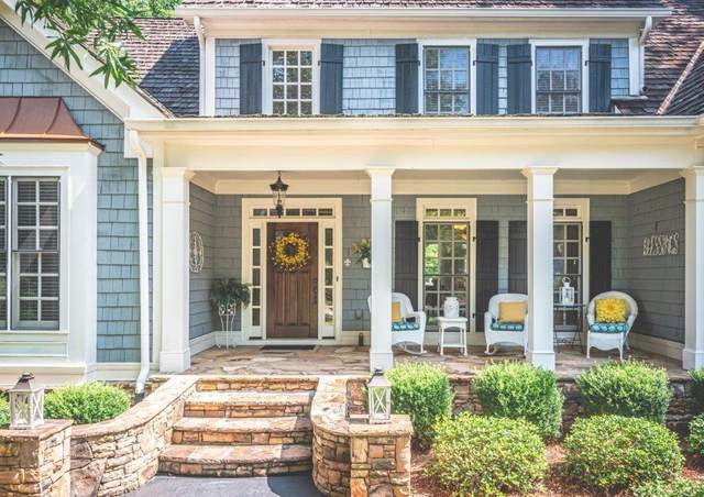 16 Scarlet Oak Circle, Dawsonville, GA 30534 (MLS #6745089) :: The North Georgia Group