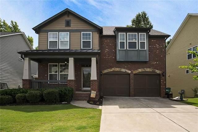 510 Lost Creek Drive, Woodstock, GA 30188 (MLS #6745096) :: North Atlanta Home Team