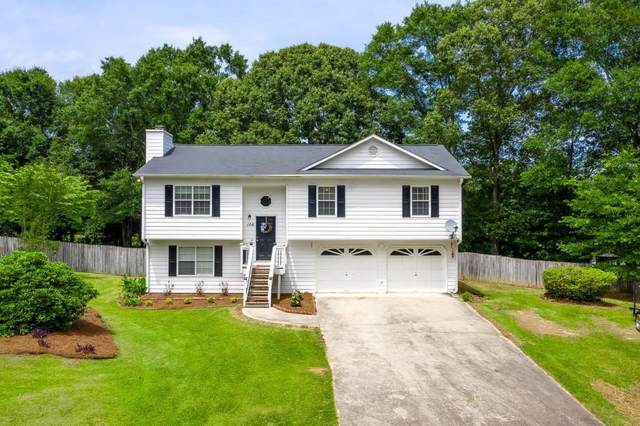 106 Cedar Creek Lane, Braselton, GA 30517 (MLS #6745110) :: The Heyl Group at Keller Williams