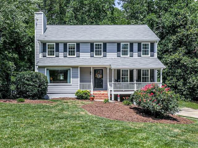3444 Bracken Court, Marietta, GA 30062 (MLS #6745113) :: The Heyl Group at Keller Williams