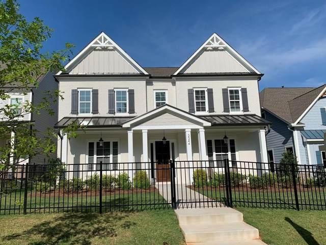 3344 Old Concord Road, Smyrna, GA 30082 (MLS #6745117) :: North Atlanta Home Team