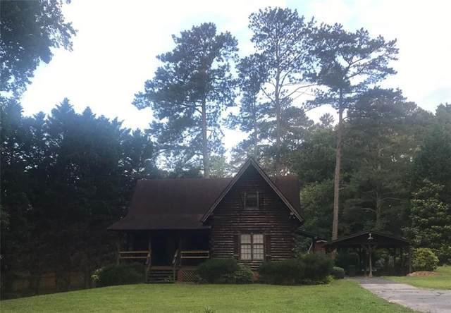 135 Pinehurst Lane, Marietta, GA 30068 (MLS #6745121) :: Path & Post Real Estate