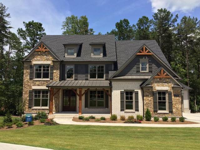 6710 Winding Canyon Road, Flowery Branch, GA 30542 (MLS #6745125) :: Kennesaw Life Real Estate