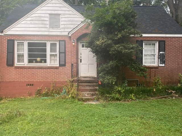 513 Summit Drive, Decatur, GA 30032 (MLS #6745155) :: North Atlanta Home Team