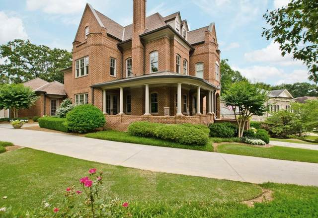 395 Laurel Chase Court, Atlanta, GA 30327 (MLS #6745157) :: Kennesaw Life Real Estate