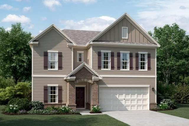 216 Round Pond Drive, Lilburn, GA 30047 (MLS #6745177) :: North Atlanta Home Team