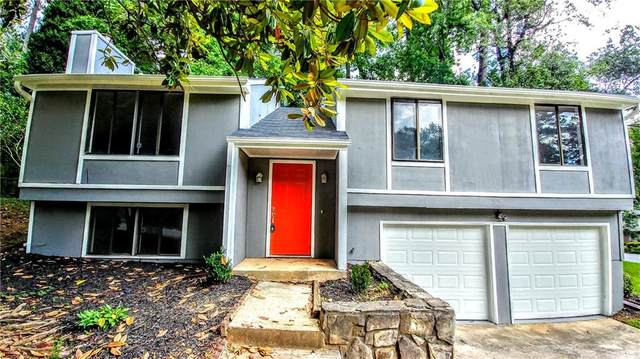 7628 Casper Court, Jonesboro, GA 30236 (MLS #6745183) :: The Zac Team @ RE/MAX Metro Atlanta
