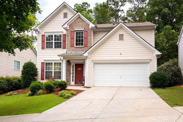2137 Longmont Drive, Lawrenceville, GA 30044 (MLS #6745191) :: North Atlanta Home Team