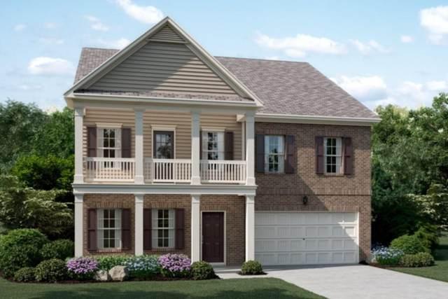 4070 Red Canoe Bend, Lilburn, GA 30047 (MLS #6745198) :: North Atlanta Home Team
