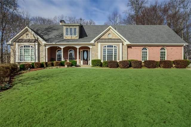 4515 Waterton Circle, Hoschton, GA 30548 (MLS #6745211) :: North Atlanta Home Team