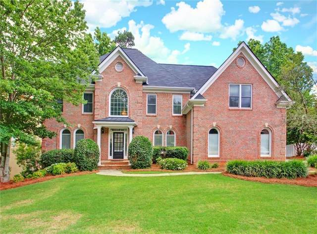 5555 Commons Lane, Alpharetta, GA 30005 (MLS #6745221) :: Kennesaw Life Real Estate