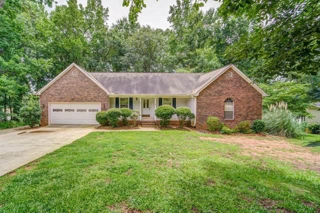 64 Contour Drive, Stockbridge, GA 30281 (MLS #6745227) :: North Atlanta Home Team