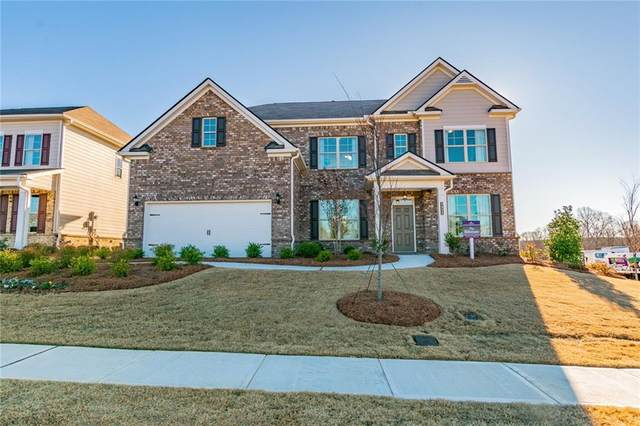 3381 Deaton Trail, Buford, GA 30519 (MLS #6745230) :: The Zac Team @ RE/MAX Metro Atlanta