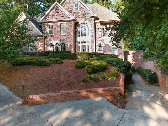210 Southern Hill Drive, Duluth, GA 30097 (MLS #6745231) :: North Atlanta Home Team