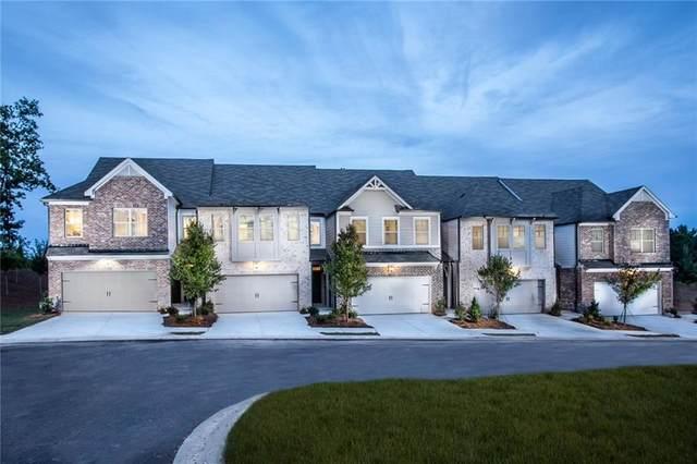3545 Faulkner Street Lot 35, Cumming, GA 30041 (MLS #6745240) :: RE/MAX Paramount Properties