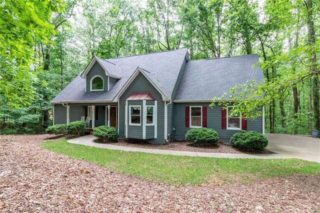 2309 Lower Union Hill Road, Canton, GA 30115 (MLS #6745242) :: The Cowan Connection Team