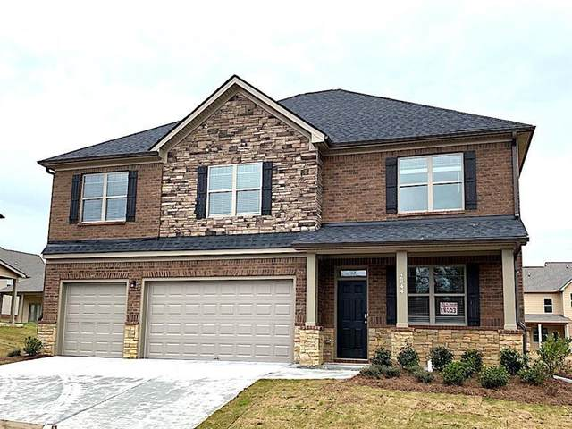 169 Azalea Bloom Drive, Loganville, GA 30052 (MLS #6745255) :: North Atlanta Home Team