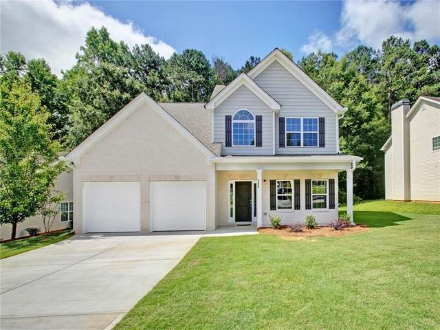365 Oakhaven Way, Villa Rica, GA 30180 (MLS #6745256) :: North Atlanta Home Team