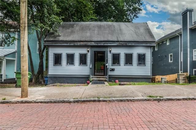 698 Garibaldi Street SW, Atlanta, GA 30310 (MLS #6745278) :: North Atlanta Home Team