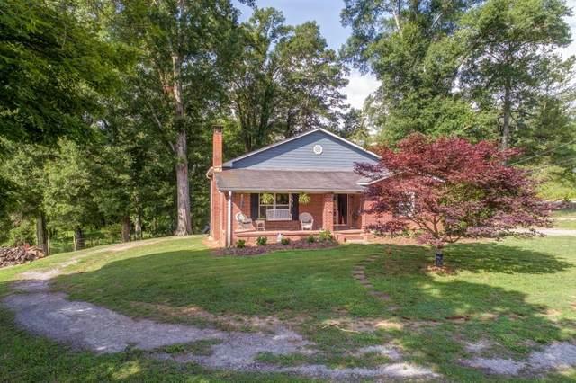 240 Joe Frank Harris Parkway SE, Cartersville, GA 30120 (MLS #6745285) :: North Atlanta Home Team