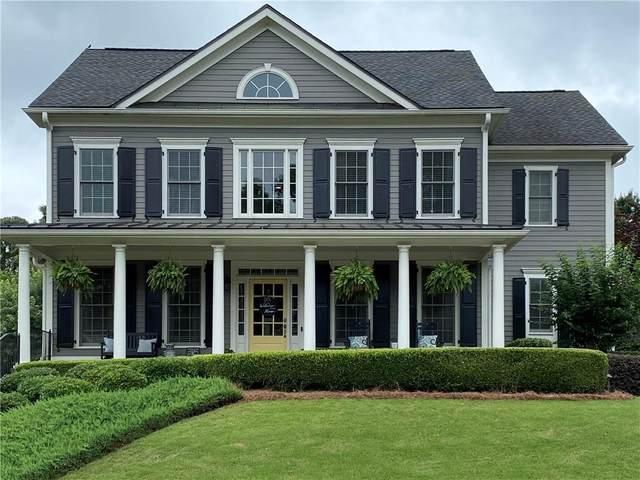 1015 Meadow Brook Drive, Woodstock, GA 30188 (MLS #6745290) :: North Atlanta Home Team
