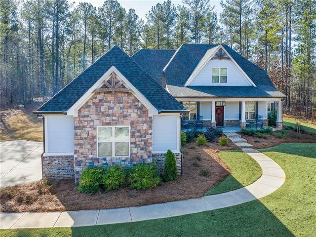 217 Crescent Drive, Forsyth, GA 31029 (MLS #6745298) :: North Atlanta Home Team