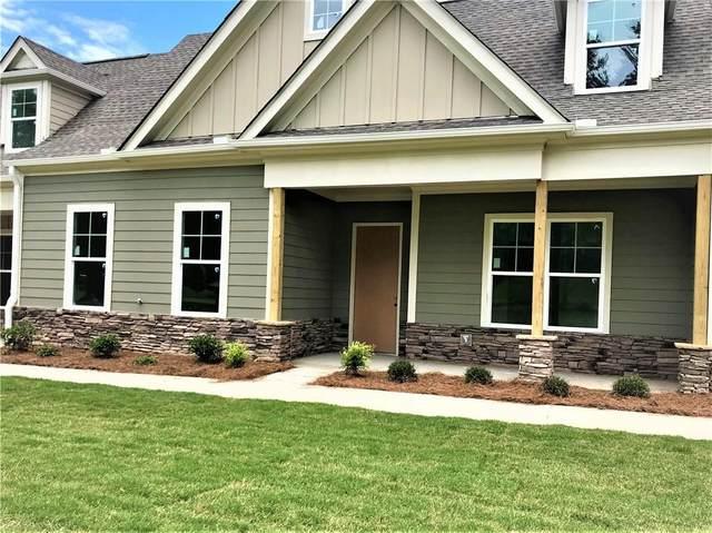 126 Arrowridge, Waleska, GA 30183 (MLS #6745303) :: Kennesaw Life Real Estate