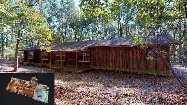 2415 Poplar Springs Road, Buchanan, GA 30113 (MLS #6745317) :: North Atlanta Home Team