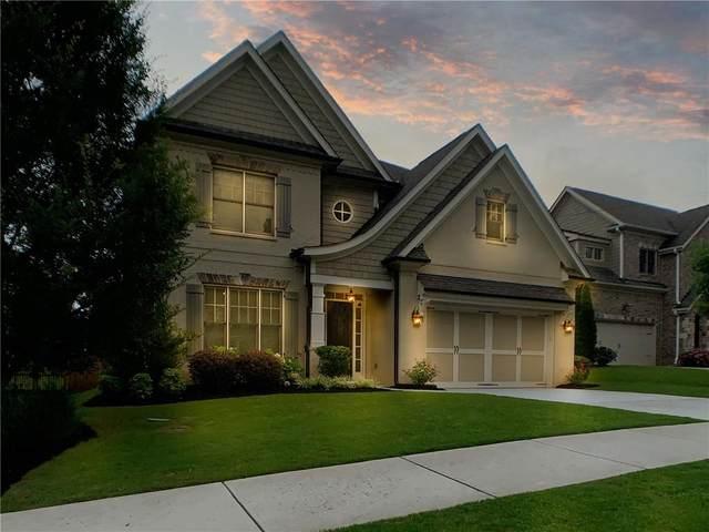 2741 Tallulah Drive NE, Brookhaven, GA 30319 (MLS #6745325) :: RE/MAX Paramount Properties