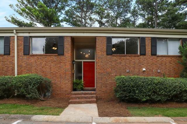 3324 Northcrest Road C, Doraville, GA 30340 (MLS #6745326) :: North Atlanta Home Team
