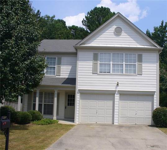11545 Bentham Court, Alpharetta, GA 30005 (MLS #6745339) :: Rock River Realty